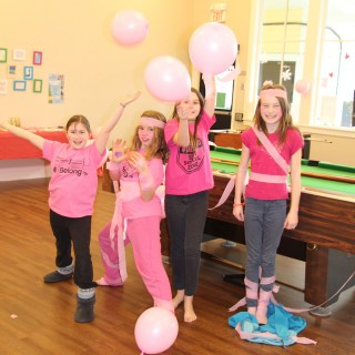 YOUTH NEWS: Pink Shirt Day helped to promote a sense of belonging