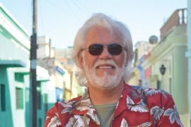 Marty Edwards and The Revival to open Rotary Peace Concert series