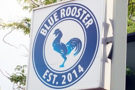 Blue Rooster owner says restaurant will reinvent itself this fall