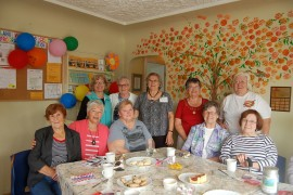 Wellness Centre provides an environment of hope and friendship