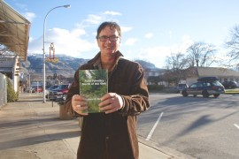 Author Richard Walker explores food forestry in the north
