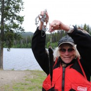 Westbank Legion Fishing Derby brings 70+ anglers to Peachland