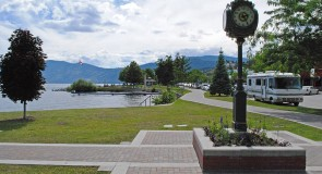 Stark divide in Peachland council expense reports