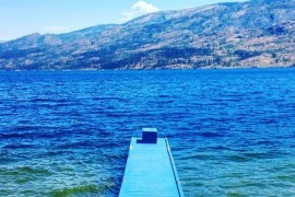 Water, 97 top-of-mind in Peachland: survey