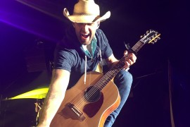 Peachlanders rock that river with passes to Merritt country festival