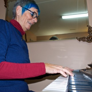 Okanagan piano students can fake it 'til they make it
