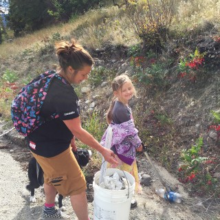 Peachland's littlest Chevy is making a big difference