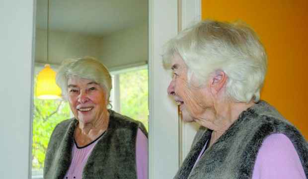 Peachland Residents Association past president pushing to revitalize organization to former glory