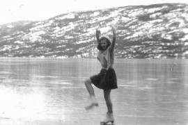 Peachland in History: The winter that solidified Lake Okanagan
