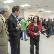 Townspeople weigh in on Pier Project at open house
