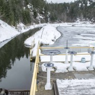 Peachland $7 million closer to water treatment plant