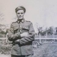 Vimy veteran found what he was looking for in Peachland