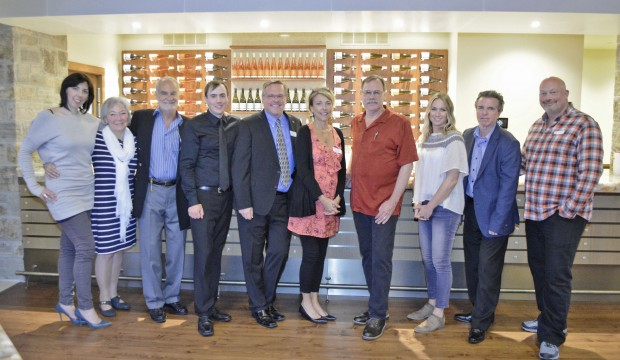 Chamber welcomes three new directors at AGM; prepares for new president