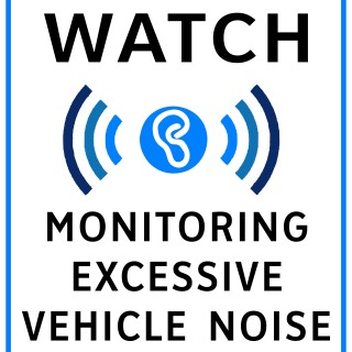 RCMP getting tough on excessive noise