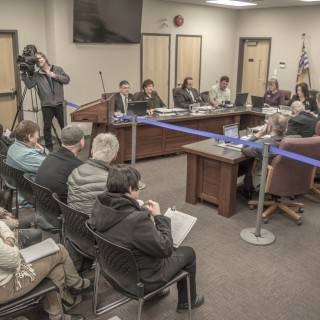 Council votes 5–2 to amend OCP
